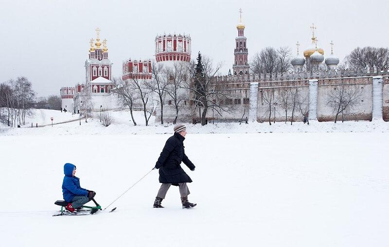 Cần Chuẩn Bị Gì Khi Du Lịch Nước Nga Vào Mùa Đông