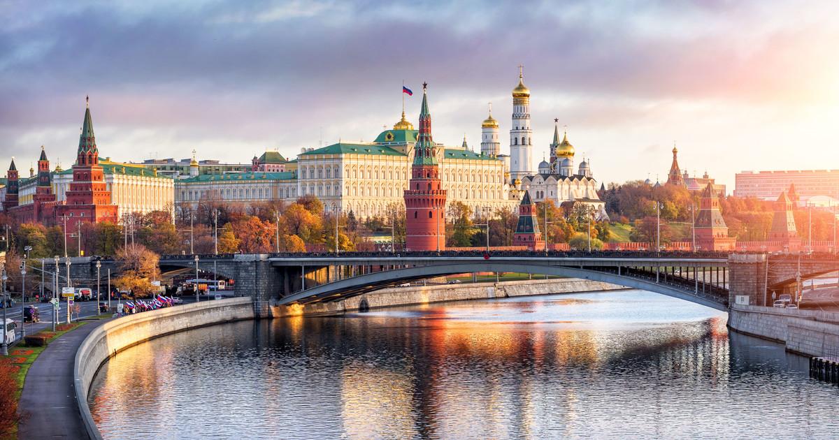 Địa Điểm Du Lịch Thú Vị Ở Nước Nga