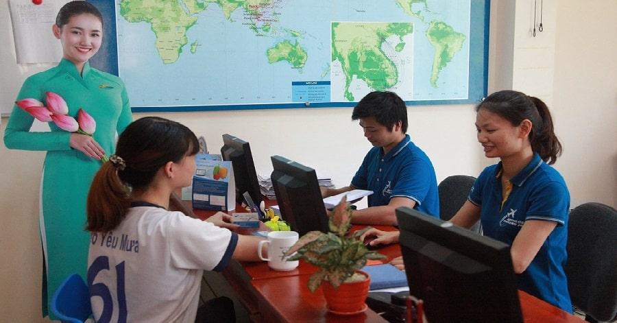 Xin visa du lịch nước nga