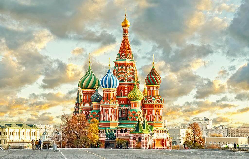 kinh nghiệm đặt phòng khách sạn Nga