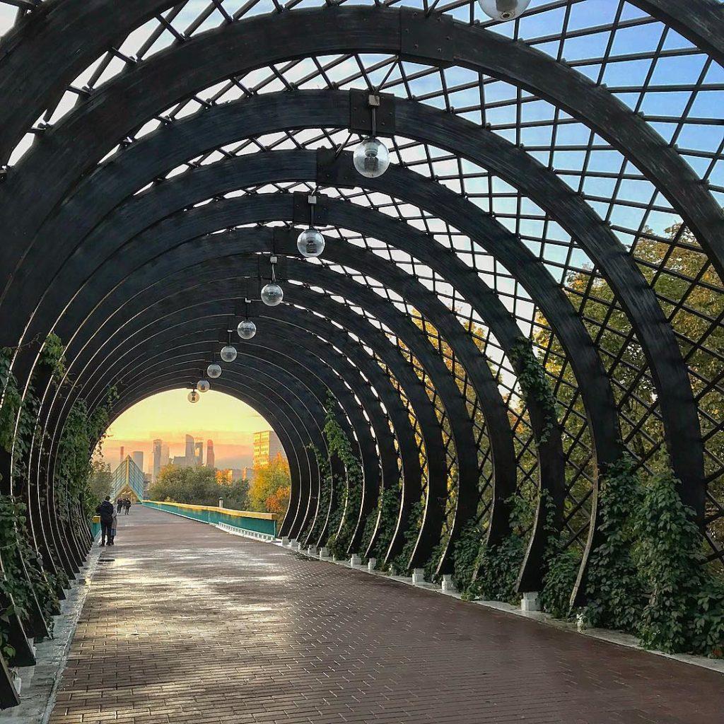 Công viên Văn hóa và Giải trí Trung tâm Gorky