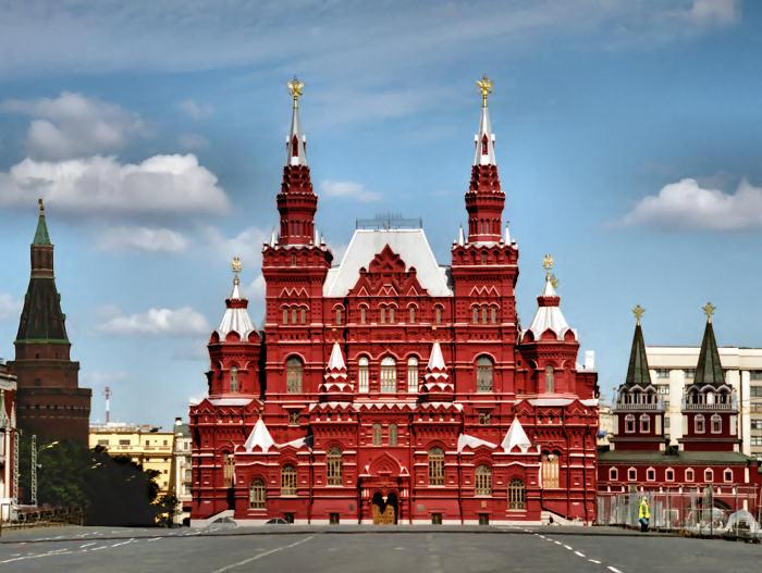 những điều cần biết khi du lịch nước Nga