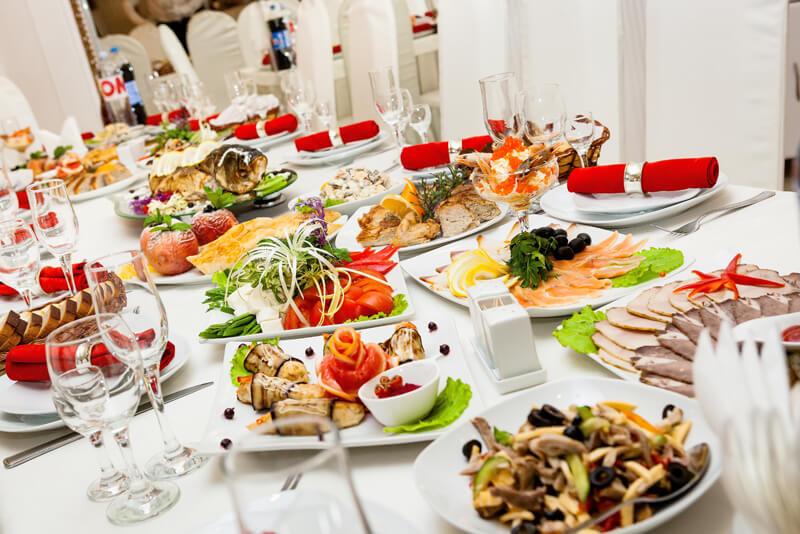 nhà hàng sang trọng ở moscow